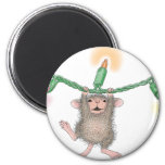 House-Mouse Designs® Refrigerator Magnets