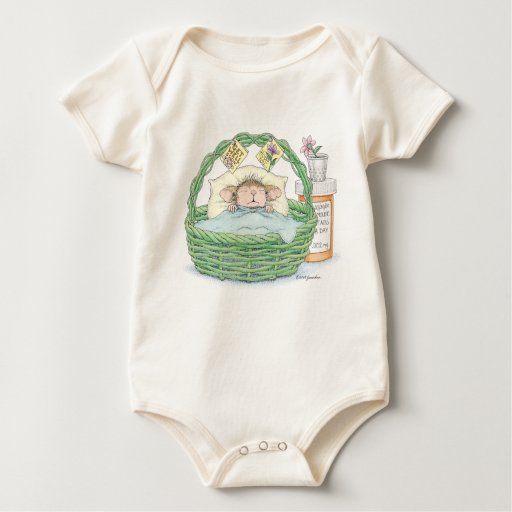 House-Mouse Designs® - Rompers