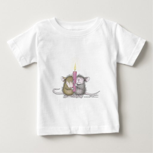 House-Mouse Designs® Shirts