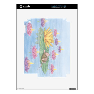 House-Mouse Designs® - Skins Decals For The iPad 2