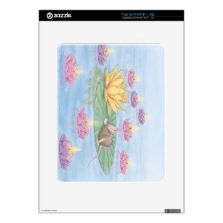 House-Mouse Designs® - Skins Decals For iPad