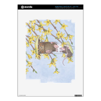 House-Mouse Designs® - Skins iPad 3 Skins
