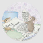 House-Mouse Designs® - Sticker