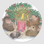 House-Mouse Designs® Stickers