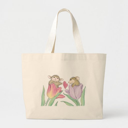 House-Mouse Designs® - Tote Bag