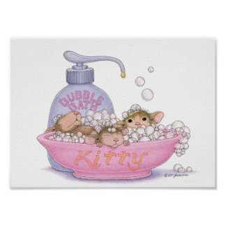 House-Mouse Designs® - Wall Art Posters