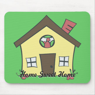 House Mouse Pad