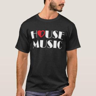 House Music 3 Dark T-Shirt