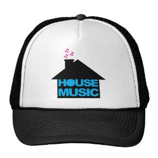 House Music Cap