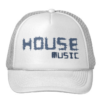 house music hats