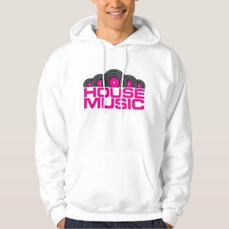 House Music V3 Hoodie