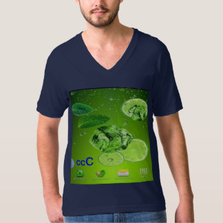 "House MusiccC ""ccC""-t-shirt series T-Shirt"