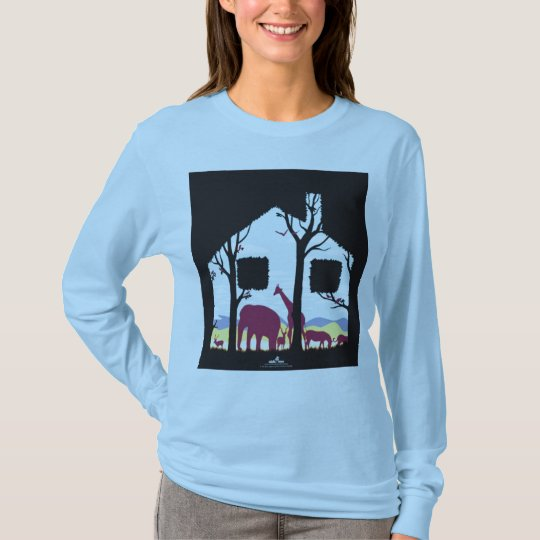 house of animals T-Shirt