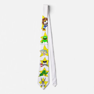 House Of Bachelors Tie