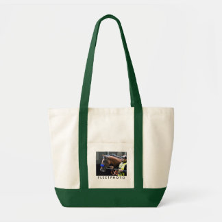 House of Bourbon Tote Bag