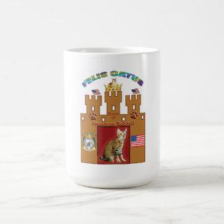 House of Cat Mug - American Bobtail