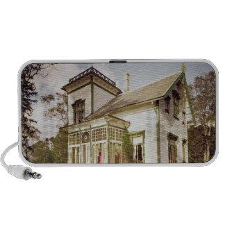 House of Edvard Grieg Mini Speakers