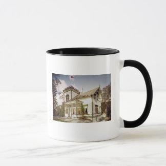House of Edvard Grieg Mug
