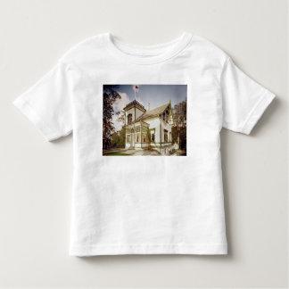 House of Edvard Grieg Toddler T-shirt
