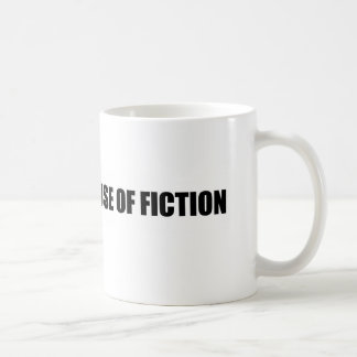 House of Fiction Mug