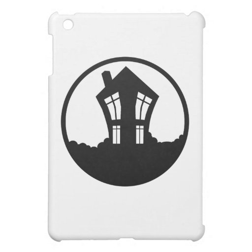 House of Geekery Merchandise Cover For The iPad Mini