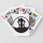 House of Geekery Merchandise Poker Deck
