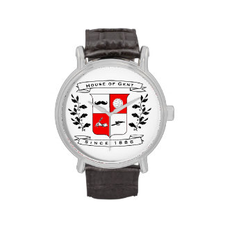 House of Gent Wristwatch