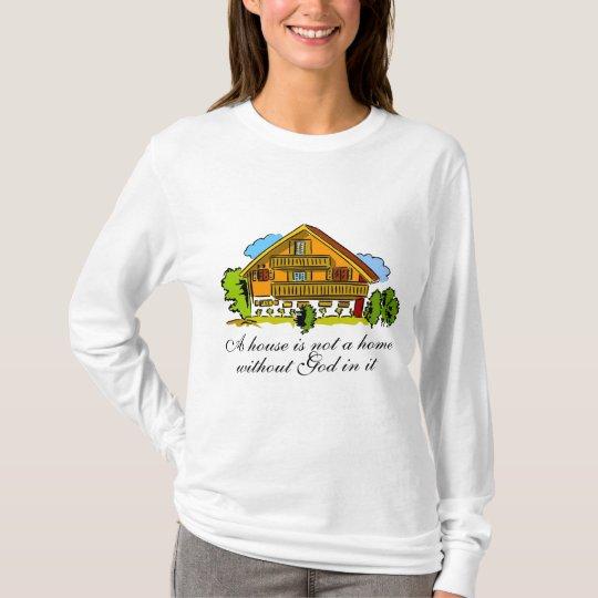 House of God T-Shirt