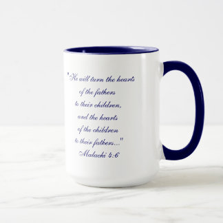 House of Hope Rhode Island 15-oz. Mug