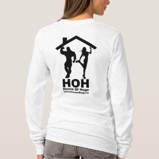"HOUSE OF HUGE ""Light Cardio"" Girls Hoodie"