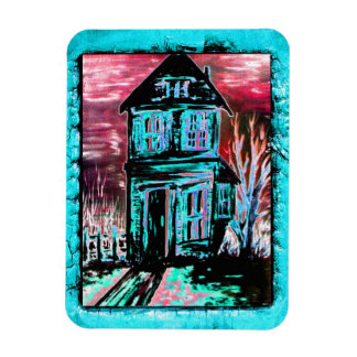 House of Invitation Magnet