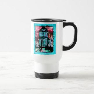 House of Invitation Travel Mug