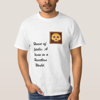 House of Letalis T-Shirt
