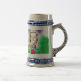 House of Lords Caricature Mug