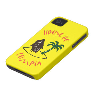 House of Lumpia Case-Mate iPhone 4 Cases