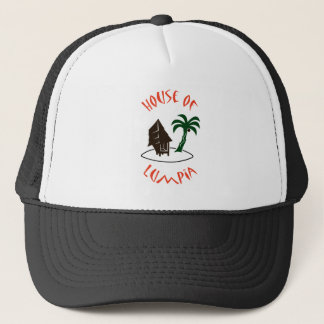 House of Lumpia Trucker Hat