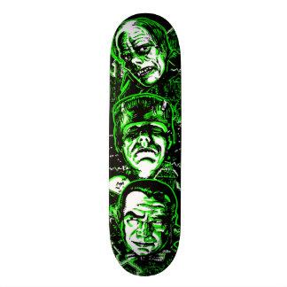 House of Monsters Skateboard