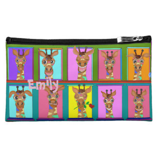 House of Moods by The Happy Juul Company Cosmetic Bag