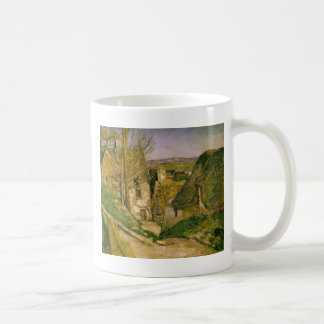 House of neck hanging of ovueru coffee mug