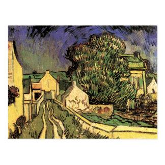 House of Pere Pilon, The Postcards