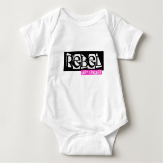 House of Rebeldom: Just Because Baby Tee