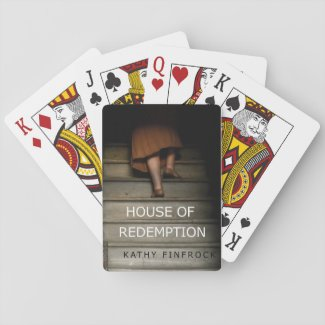 House of Redemption Playing Cards