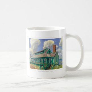 House of Refuge mug