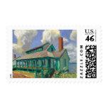 House of Refuge postage stamp