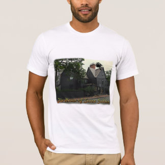 House of Seven Gables and Witch Stew T-Shirt