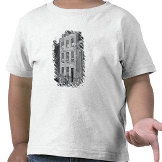 House of Sir Isaac Newton T Shirts