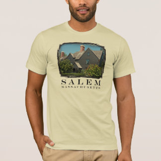 House of the Seven Gable T-Shirt