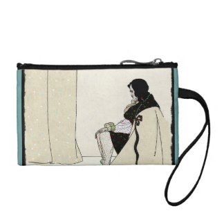 House of Usher Coin Purse