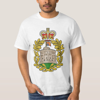 House of Windsor Coat of Arms T-Shirt
