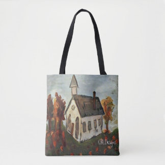 House of Worship Design 1 - tote